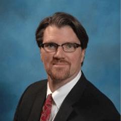 Dr. Richard Perry, M.D.