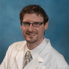 Dr. Matthew Schramski, D.O.
